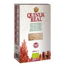 Quinoa real en grano 500g.