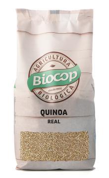 Quinoa real Biocop 500g.