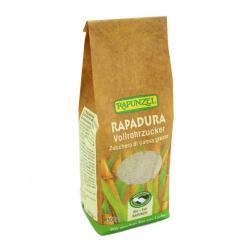 Rapadura - Azúcar de caña integral Rapunzel 500g.