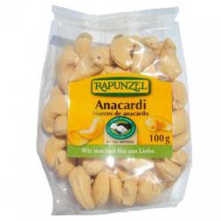 Anacardos bio Rapunzel 100g.