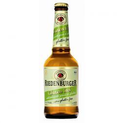 Cerveza Sin Gluten Riedenburger 33cl.