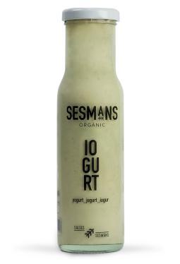 Salsa yogurt Sesmans