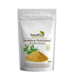 Levadura nutricional Salud Viva 500g.