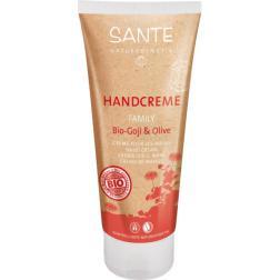 Crema manos bio Goji y Oliva Santé 100ml.