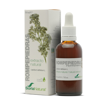 Rompepiedras Soria Natural 50ml.