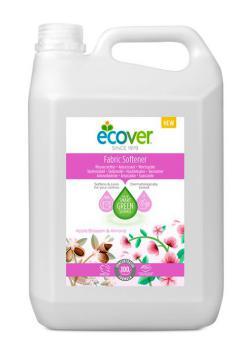Suavizante ropa Ecover 5l.