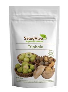 Triphala Salud Viva