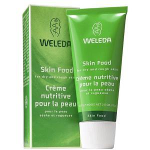 Crema Skin Food cara-cuerpo Weleda 30ml.