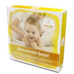 Set Calendula Infantil Weleda