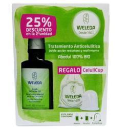 Set aceite anticelulítico Weleda