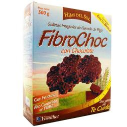 Fibrochoc Ynsadiet 500g.