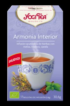 Yogi Tea Armonía Interior