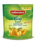 Albaricoques blandos sin hueso Noberasco 250g.