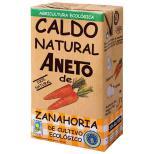 Caldo de zanahoria eco 1l.