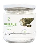 Harina de arrurruz Biospirit 200g