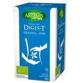 Diges T Artemis Bio 20 filtros