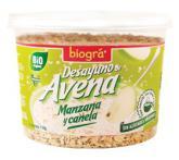 Desayuno Avena Manzana y Canela Biográ 220g.