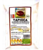 Almidón de tapioca Bioprasad 500g.