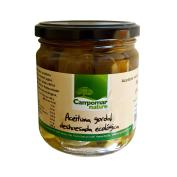 Aceituna Gordal sin hueso Campomar Nature (Mas Vell) 350g.