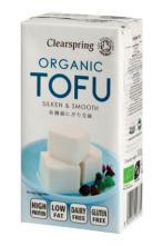 Tofu sedoso japonés 300g.