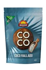 Coco rallado bio Biográ 125g.