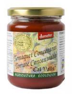 Concentrado de tomate Cal Valls 250g.