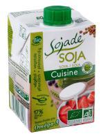 Salsa de soja para cocinar 200ml.