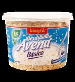 Desayuno Avena básico Biográ 220g.