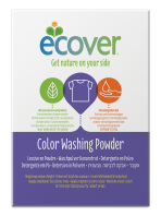 Detergente en polvo Color Ecover 1.2Kg.