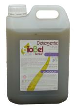 Detergente líquido eco Biobel 5l.