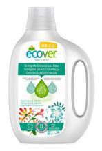 Detergente líquido concentrado Ecover 850ml.
