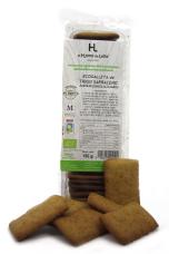 Galletas de trigo sarraceno El Horno de Leña 200g.