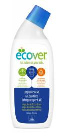 Limpiador WC Ocean Ecover 750ml.