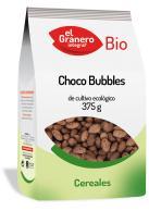 Choco Bubbles bio 375g.