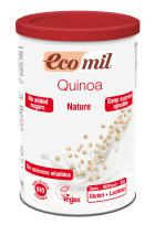 Bebida de quinoa en polvo bio 400g.