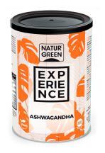 Ashwagandha en polvo Experience Naturgreen 200g.