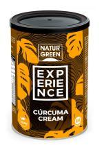 Cúrcuma cream Experience Naturgreen 200g.