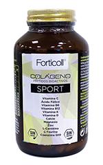 Colágeno bioactivo Sport Forticoll 180 comprimidos