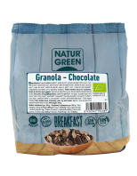 Granola chocolate sin gluten Naturgreen 350g.