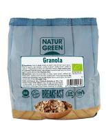 Granola sin gluten Naturgreen 350g.