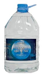 Agua de mar Holoslife garrafa 5 litros