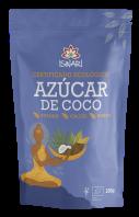 Azúcar de coco bio Iswari 250g.