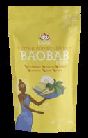 Baobab en polvo Iswari 125g.
