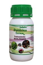 Solución potásica K2O Castalia 250ml.