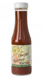 Ketchup Demeter Cal Valls 325g.