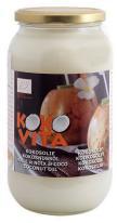 Aceite de coco bio Kokovita 1l.
