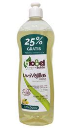 Lavavajillas eco Biobel 1 litro