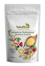 Levadura nutricional Salud Viva 125g.