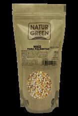 Maíz para palomitas Naturgreen 400g.