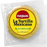 Tortilla mexicana 8 unidades